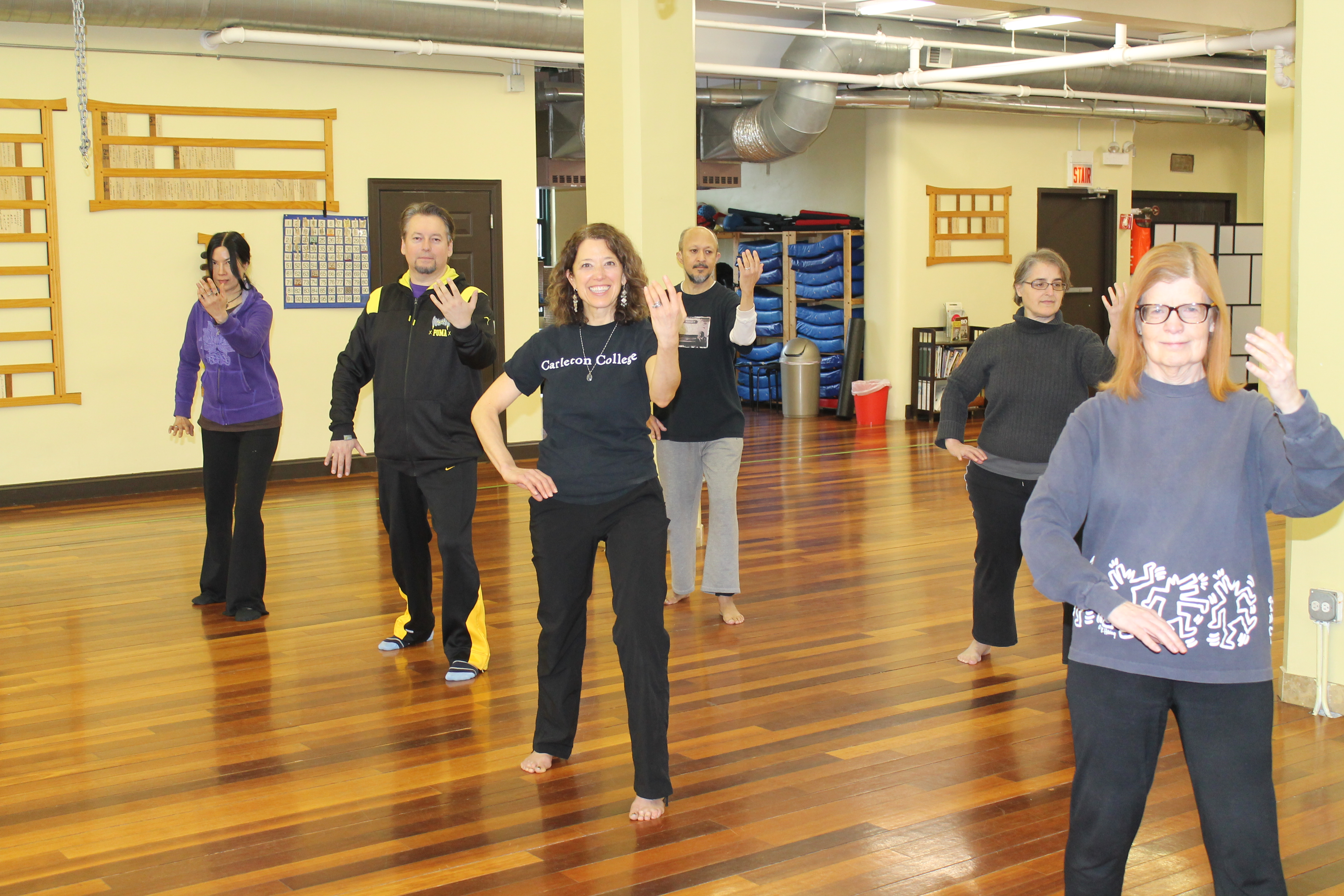Check out the new Introduction to Tai Chi Online Course from Chicago ...