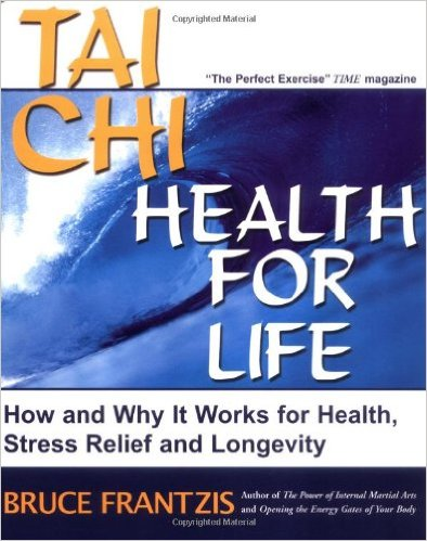 Tai chi Health for life